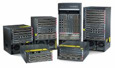 New and used Cisco equipment